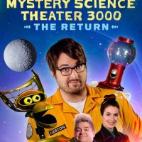 "Mystery Science Theater 3000: The Return - ""Starcrash"" (2017)"