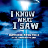 I Know What I Saw (2009)