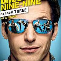 Brooklyn Nine-Nine (Season 3) (2015)