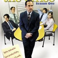 The Office (Season 1) (2005)