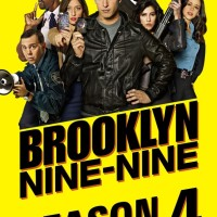 Brooklyn Nine-Nine (Season 4) (2016)