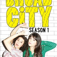 Broad City (Season 1) (2014)