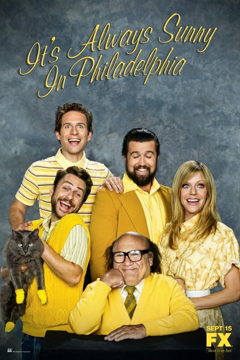 It's Always Sunny in Philadelphia (Season 7) (2011)