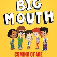Big Mouth (Season 1) (2017)