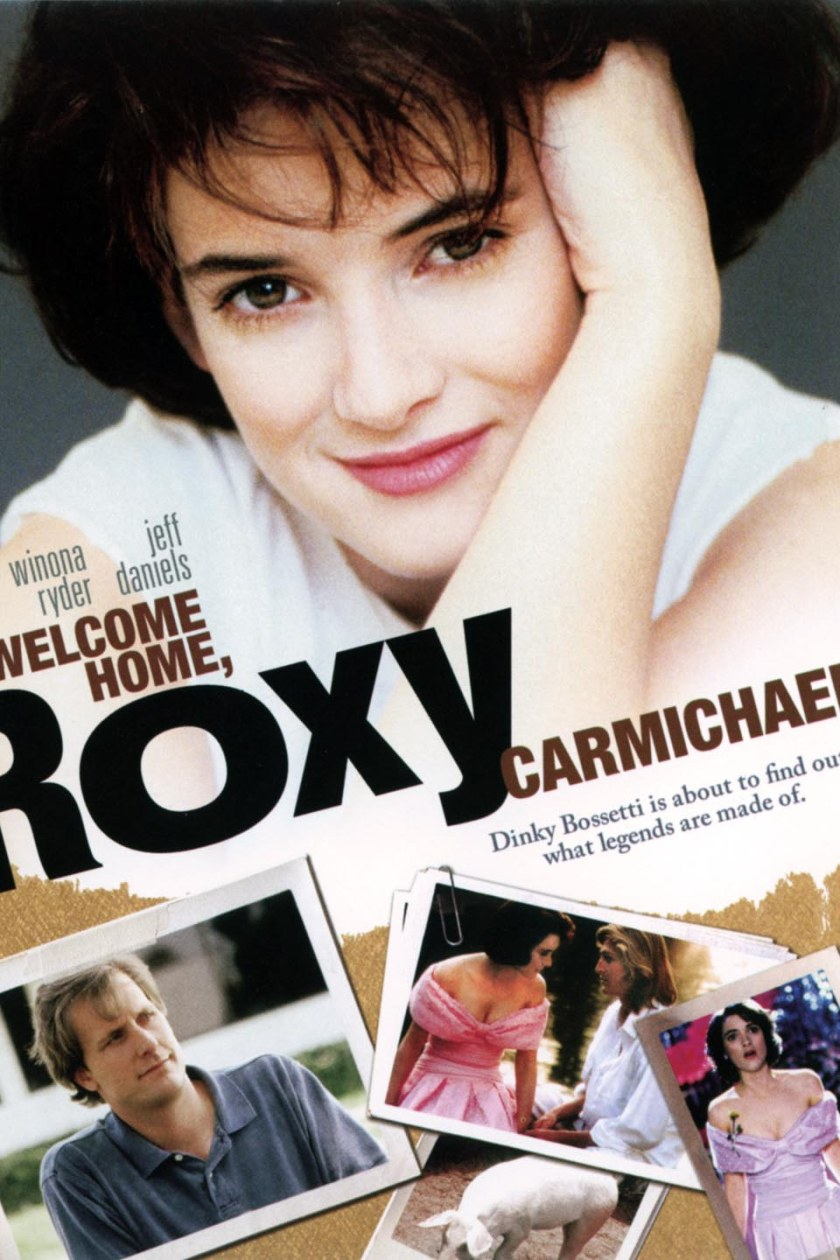 Welcome Home Roxy Carmichael 1990 Pop Culture Thoughts
