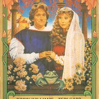 "Faerie Tale Theatre: ""The Tale of the Frog Prince"" (1982)"