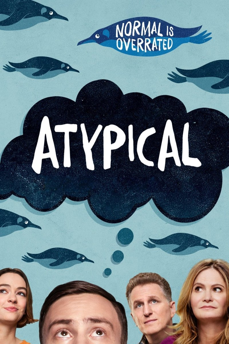 Atypical (Season 1) (2017)