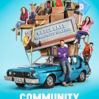 Community (Season 6) (2015)