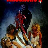 Slumber Party Massacre 2 (1987)