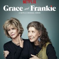 Grace and Frankie (Season 4) (2018)