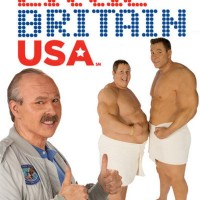 Little Britain USA (Season 1) (2008)