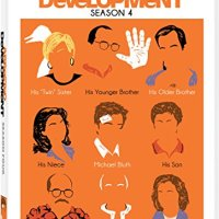 Arrested Development: Fateful Consequences (The Season 4 Remix) (2018)