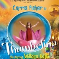 """Faerie Tale Theatre: """"Thumbelina"""" (1984)"""