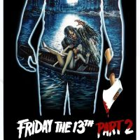 Friday the 13th 2 (1981)