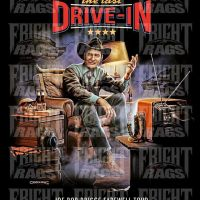 "The Last Drive-In with Joe Bob Briggs: ""Rabid"" (2018)"