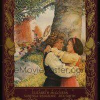 """Faerie Tale Theatre: """"Snow White and the Seven Dwarfs"""" (1984)"""