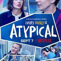 Atypical (Season 2) (2018)