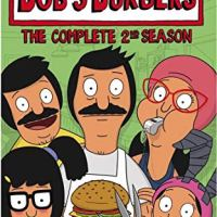 Bob's Burgers (Season 2) (2012)