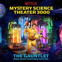 "Mystery Science Theater 3000: The Gauntlet - ""Lords of the Deep"" (2018)"
