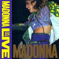 Madonna Live: The Virgin Tour (1985)