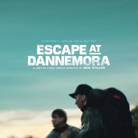 Escape at Dannemora (TV Miniseries) (2018)