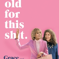 Grace and Frankie (Season 5) (2019)