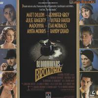 Bloodhounds of Broadway (1989)