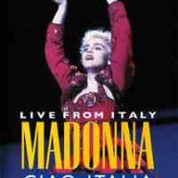 Madonna: Ciao, Italia! Live from Italy (1988)