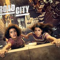 Broad City (Season 5) (2019)