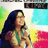 Janeane Garofalo: If I May (2016)
