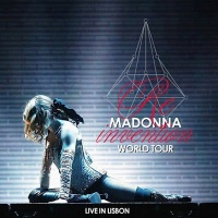 Madonna: The Re-Invention World Tour: Live in Lisbon (2010)