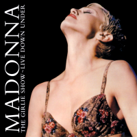 Madonna: The Girlie Show - Live Down Under (1993)