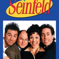 Seinfeld (The Complete Series) (1989-1998)