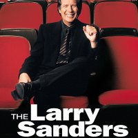 The Larry Sanders Show (The Complete Series) (1992-1998)