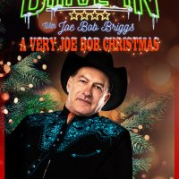 "The Last Drive-in with Joe Bob Briggs: A Very Joe Bob Christmas - ""Phantasm 3"" (2018)"