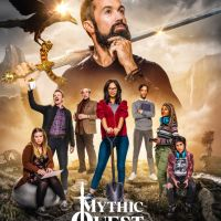 Mythic Quest: Raven's Banquet (Season 1) (2020)