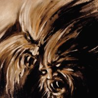 "[BOOK] ""The Howling II"" by Gary Brandner (1979)"