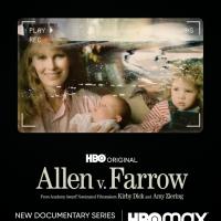 Allen v. Farrow (Miniseries) (2021)